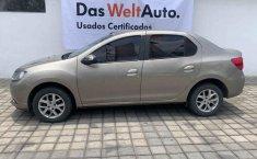 Renault Logan 2017 barato en Santa Bárbara-1