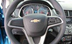 Auto Chevrolet Aveo 2018 de único dueño en buen estado-1