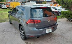 Se pone en venta Volkswagen Golf 2015-1