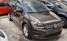 Volkswagen Caddy 2020 barato en Benito Juárez-0