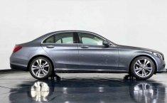 Se vende urgemente Mercedes-Benz Clase C 2018 en Juárez-1