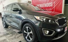Se pone en venta Kia Sorento 2016-2