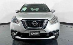 Se pone en venta Nissan Kicks 2017-4