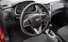 Auto Chevrolet Aveo 2020 de único dueño en buen estado-2