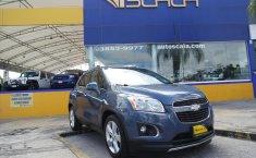 Chevrolet Trax 2013 barato en Guadalajara-3