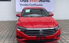 Volkswagen Jetta 2020 barato en Santa Bárbara-3