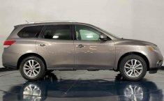 Auto Nissan Pathfinder 2014 de único dueño en buen estado-1