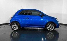 Auto Fiat 500 2016 de único dueño en buen estado-2
