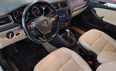 Venta de Volkswagen Jetta 2016 usado Tiptronic a un precio de 254000 en Zaragoza-1