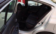 Venta de Nissan Versa 2019 usado Automática a un precio de 240000 en Monterrey-2