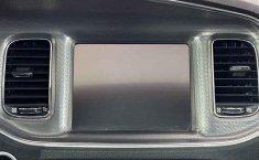 Auto Dodge Charger 2014 de único dueño en buen estado-2
