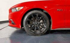 Se pone en venta Ford Mustang 2016-0