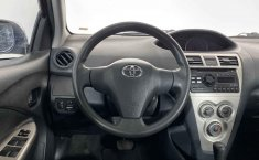 Se pone en venta Toyota Yaris 2016-2