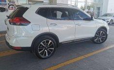 Auto Nissan X-Trail 2018 de único dueño en buen estado-2
