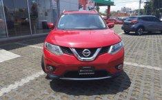Nissan X-Trail 2016 impecable en Ignacio Zaragoza-1