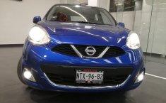 Nissan March 2020 usado en Naucalpan de Juárez-1