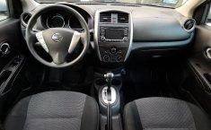 Venta de Nissan Versa 2019 usado Automática a un precio de 240000 en Monterrey-1