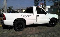 Se vende urgemente Chevrolet Silverado 1500 2007 en Amozoc-3