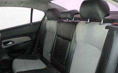 Auto Chevrolet Cruze 2016 de único dueño en buen estado-2