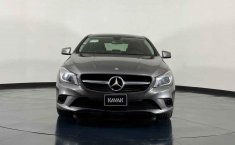 Mercedes-Benz Clase CLA 2015 impecable en Juárez-1