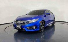 Se vende urgemente Honda Civic 2018 en Juárez-1