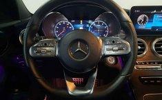 Pongo a la venta cuanto antes posible un Mercedes-Benz Clase C en excelente condicción-0