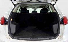 Auto Mazda CX-5 2015 de único dueño en buen estado-3