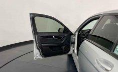 Se pone en venta Mercedes-Benz Clase C 2015-2