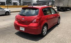 Nissan Tiida HB 2011 barato en Texcoco-2
