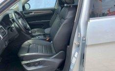 Auto Volkswagen Teramont 2019 de único dueño en buen estado-0