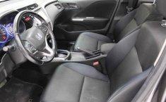 Auto Honda City 2016 de único dueño en buen estado-1