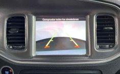 Auto Dodge Charger 2014 de único dueño en buen estado-1