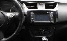 Nissan Sentra 2017 impecable en Cuautla-0