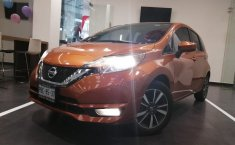 Nissan Note 2017 impecable en Naucalpan de Juárez-1