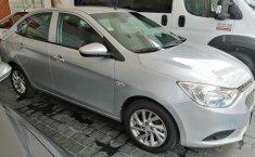 Se vende urgemente Chevrolet Aveo 2018 en Coyoacán-0