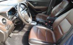 Chevrolet Trax 2013 barato en Guadalajara-1