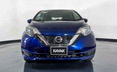 Se pone en venta Nissan Note 2017-1