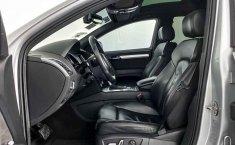 Auto Audi Q7 2015 de único dueño en buen estado-1