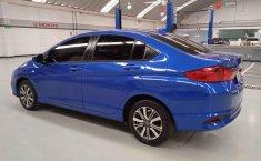 Auto Honda City 2020 de único dueño en buen estado-0