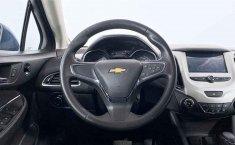 Pongo a la venta cuanto antes posible un Chevrolet Cruze en excelente condicción-0