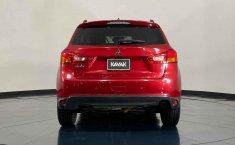 Mitsubishi ASX 2015 barato en Juárez-0