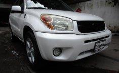 Se vende urgemente Toyota RAV4 2005 en Cuitláhuac-2