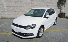 Volkswagen Polo 2017 barato en San Lorenzo-0