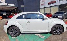 Volkswagen Beetle 2017 usado en Azcapotzalco-2