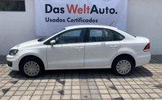 Se vende urgemente Volkswagen Vento 2020 en Santa Bárbara-1