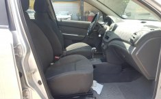 Chevrolet Aveo LS AT Airbag-0