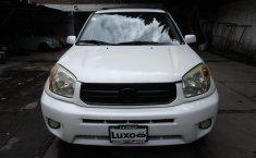 Se vende urgemente Toyota RAV4 2005 en Cuitláhuac-1
