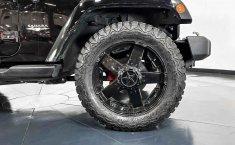 Jeep Wrangler 2017 barato en Juárez-0
