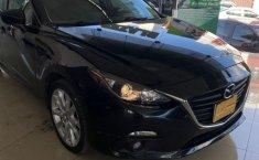 Se pone en venta Mazda 3 2015-1