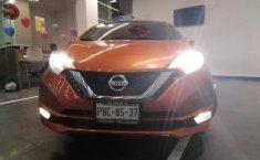 Nissan Note 2017 impecable en Naucalpan de Juárez-0